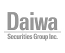 Daiwa Logo - Metrix Interiors has worked with this company